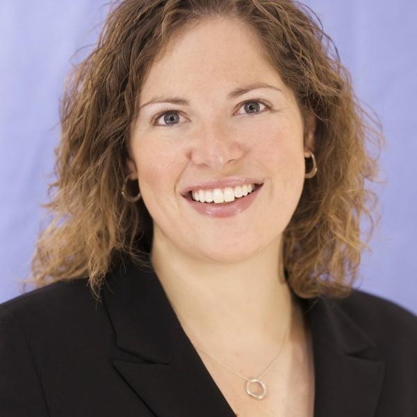 State Senator Emily Cain (ME-2)