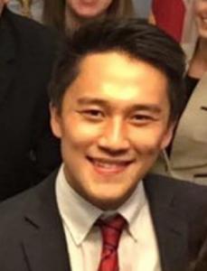 Eric Yang Headshot