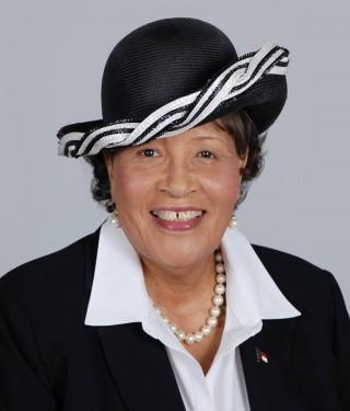 Rep. Alma Adams – NC-12
