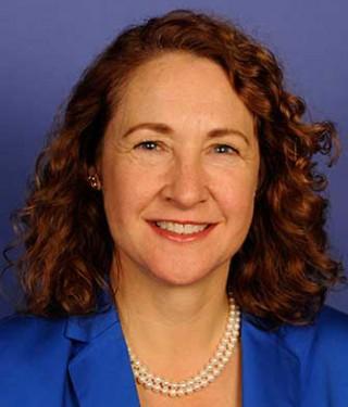 Rep. Elizabeth Esty – CT-5