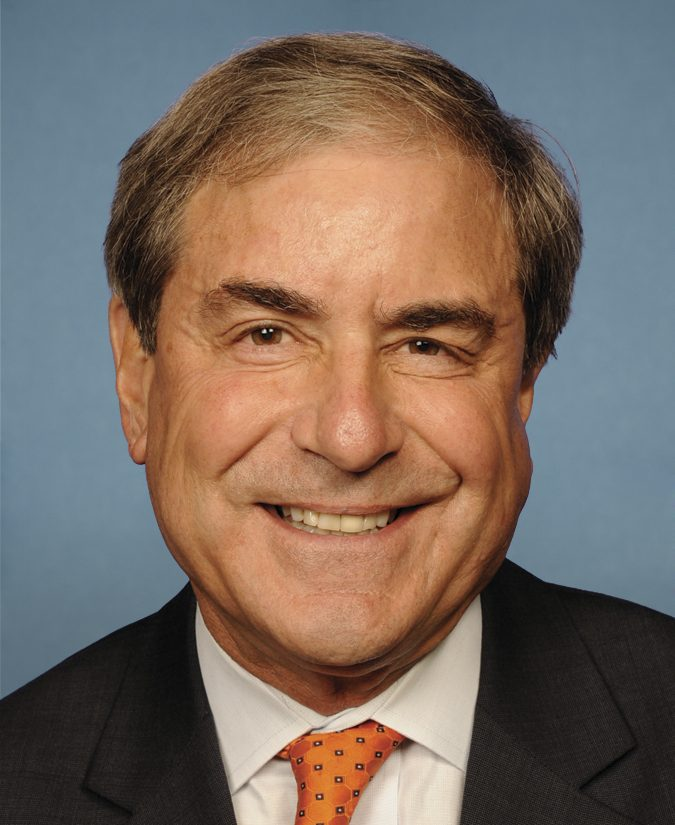 Rep. John Yarmuth – KY-3