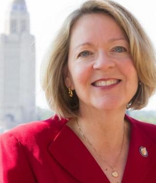 Jane Raybould for Senate – NE